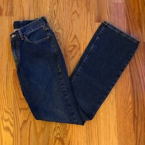 Lucky Brand Jeans Peanut Pant size 0 / 25